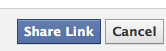 Facebook-Share-link-button