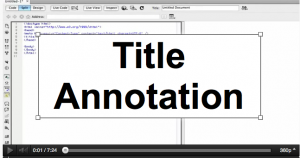 Youtube Title Annotation