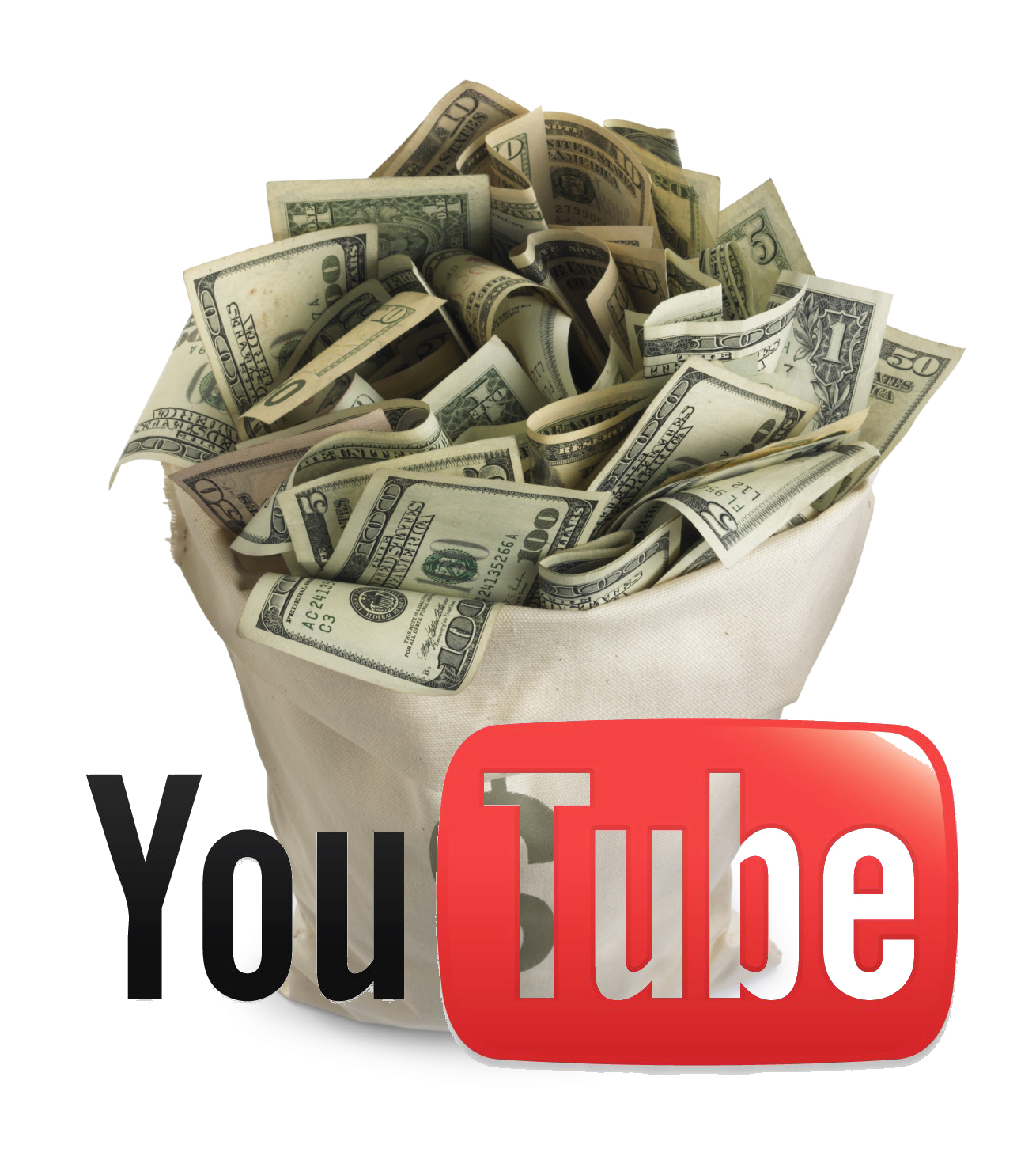 How to monetize youtube videos and make money from youtube for How much money does it take to build a house